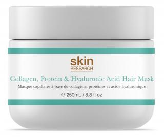 Maska na vlasy Collagen & Hyaluronic Acid 1 1