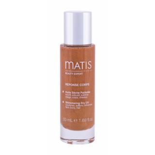Matis Réponse Corps Shimmering Dry Oil 50 ml telový olej pre ženy dámské 50 ml