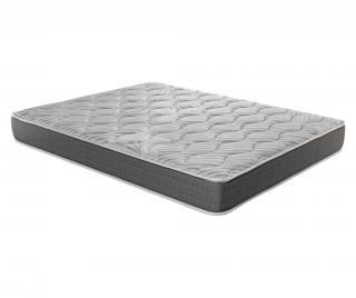 Matrac Ceramic Bioceramic 160x200 cm Biela 160x200 cm
