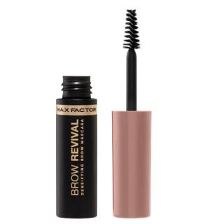 Max Factor Riasenka na obočie Brow Revival  4,5 ml 002 Soft Brown dámské