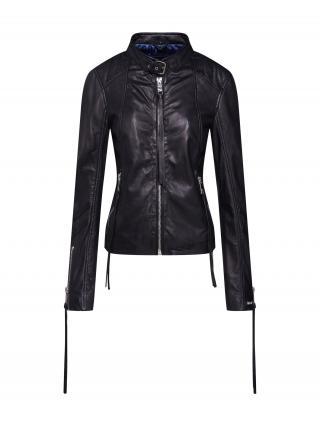 Maze Prechodná bunda Lindsay  čierna dámské XS
