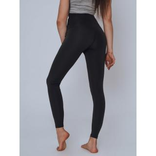 MEDA womens leggings dark gray UY0784 dámské Neurčeno XL