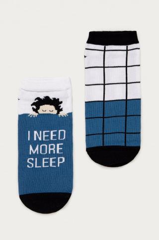 Medicine - Ponožky Funny  pánské viacfarebná 39/42