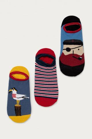 Medicine - Ponožky Funny  pánské viacfarebná 43/46