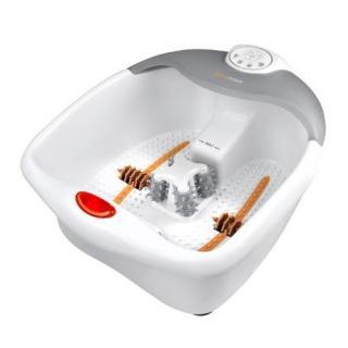 Medisana Bublinková masážne kúpeľ nôh Comfort FS 885