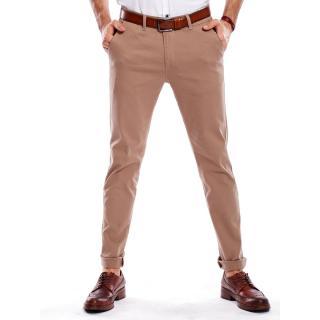 Men´s beige chino trousers pánské Neurčeno 31