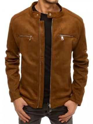 Men´s camel transitional jacket TX3654 pánské Neurčeno S