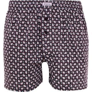 Men's shorts Andrie dark gray  pánské Neurčeno XXL