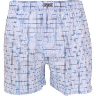 Men's shorts Andrie light blue  pánské Neurčeno XXL