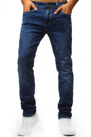 Mens blue denim pants UX1310 pánské Neurčeno 29