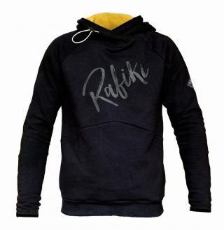 Mens hoodie Rafiki QUINN pánské No color L