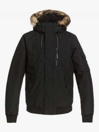 Mens jacket QUICKSILVER ARRIS pánské Black L