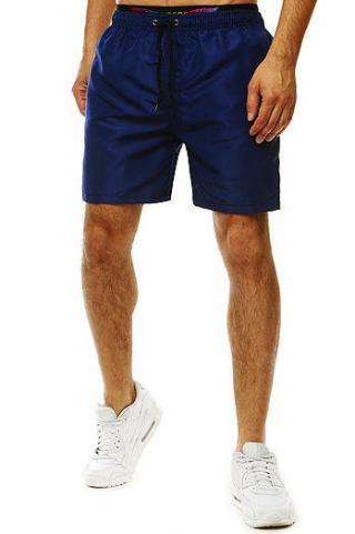 Mens navy blue swimming shorts SX2054 pánské Neurčeno M