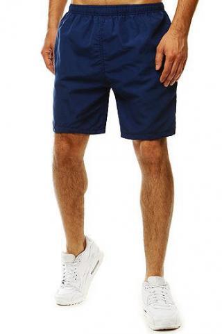 Mens navy blue swimming shorts SX2058 pánské Neurčeno M