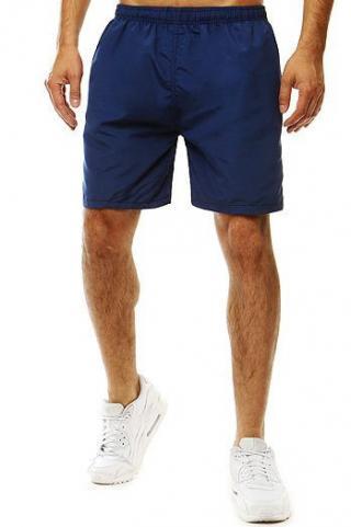 Mens navy blue swimming shorts SX2080 pánské Neurčeno M