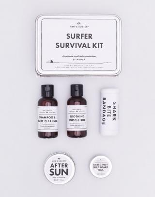 Mens Society Surfer Survival Kit neuvedená
