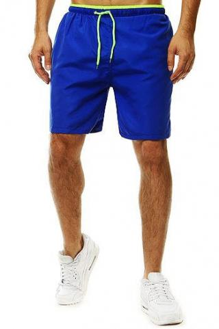 Mens swimming blue shorts SX2062 pánské Neurčeno XXL