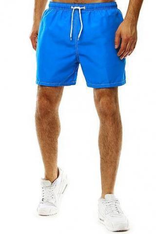 Mens swimming shorts blue SX2028 pánské Neurčeno M