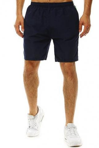 Mens swimming shorts SX2015 navy blue pánské Neurčeno M