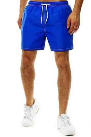 Mens swimming trunks, cornflower blue SX2023 pánské Neurčeno M