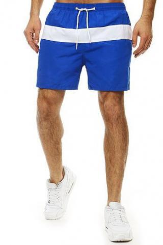 Mens swimming trunks, cornflower SX2021 pánské Neurčeno XL
