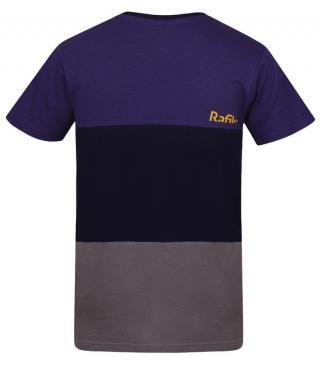 Mens t-shirt Rafiki LEONIDIO pánské No color M