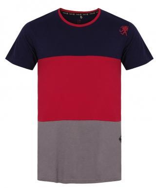 Mens t-shirt Rafiki LEONIDIO pánské No color S