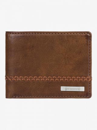 Mens wallet QUIKSILVER STITCHY pánské No color M