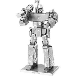 Metal Earth Transformers Megatron
