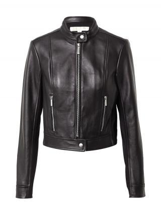MICHAEL Michael Kors Prechodná bunda  čierna dámské M