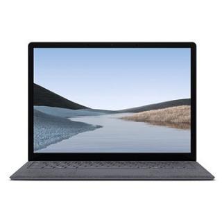 Microsoft Surface Laptop 3 256 GB i5 8 GB black