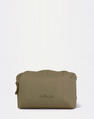Millican Camera Insert / Waist Pack 5 l Moss Zelená
