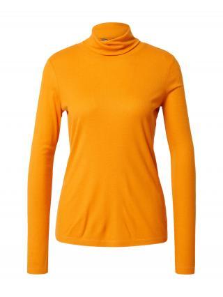 MINE TO FIVE Tričko  horčicová dámské XL
