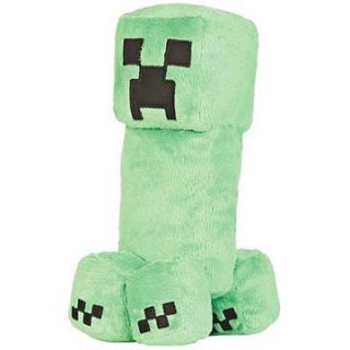 Minecraft Earth Creeper Plush