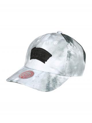 Mitchell & Ness Čiapka COOL HEAD  biela / sivá / tmavosivá pánské 55-60