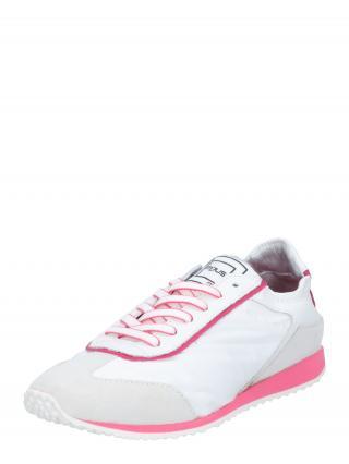 MJUS Nízke tenisky GYN  biela / telová / ružová dámské 39