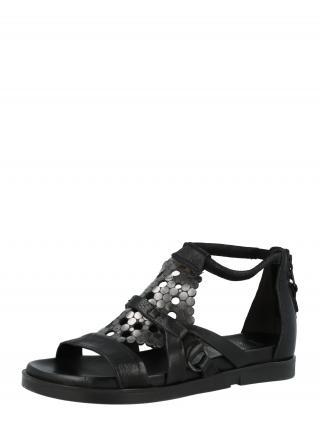 MJUS Sandále KETTA  čierna dámské 41