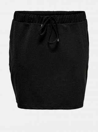 Móda pre plnoštíhle pre ženy ONLY CARMAKOMA - čierna dámské 50-52