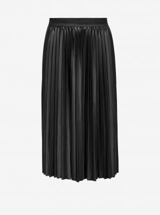 Móda pre plnoštíhle pre ženy ONLY CARMAKOMA - čierna dámské XL-XXL