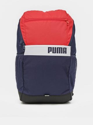 Modrý batoh Puma modrá