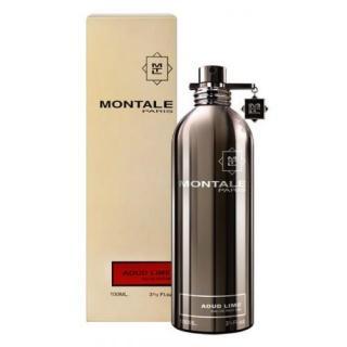 Montale Aoud Lime 20 ml parfumovaná voda tester unisex 20 ml