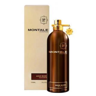 Montale Aoud Musk 20 ml parfumovaná voda tester unisex 20 ml