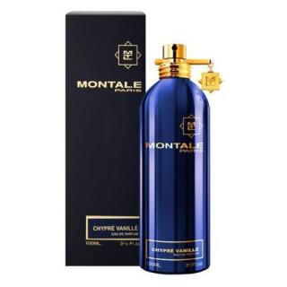 Montale Chypré Vanillé 20 ml parfumovaná voda tester unisex 20 ml