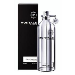 Montale Ginger Musk 20 ml parfumovaná voda tester unisex 20 ml