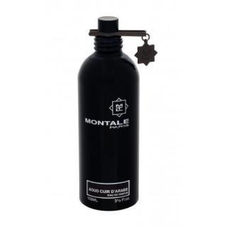 Montale Paris Aoud Cuir D´Arabie 100 ml parfumovaná voda pre mužov pánské 100 ml