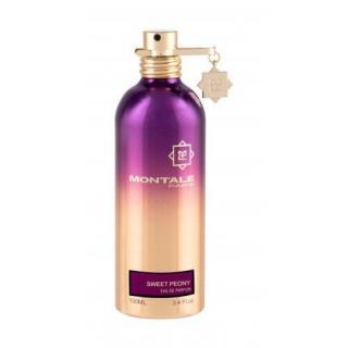 Montale Paris Sweet Peony 100 ml parfumovaná voda pre ženy dámské 100 ml