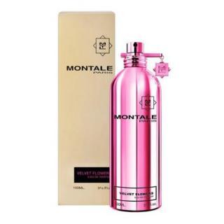 Montale Velvet Flowers 20 ml parfumovaná voda tester pre ženy dámské 20 ml