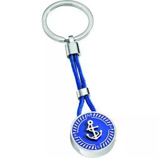 Morellato Námornícky prívesok na kľúče MARINE SU3045