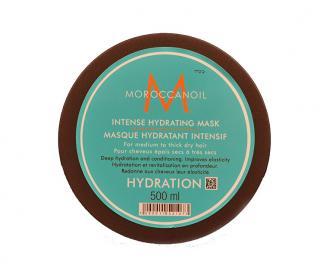 Moroccanoil Hĺbkovo hydratačná maska s arganovým olejom na suché vlasy  75 ml dámské