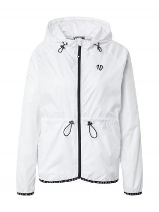 MOROTAI Prechodná bunda NAKA  prírodná biela / čierna dámské S